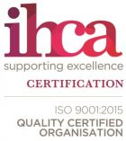 GCPHN is an ISO 9001:2015 quality certified organisation